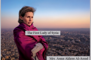 First-Lady-of-Syria
