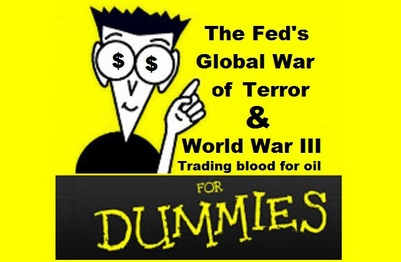 The Feds Global War of Terror