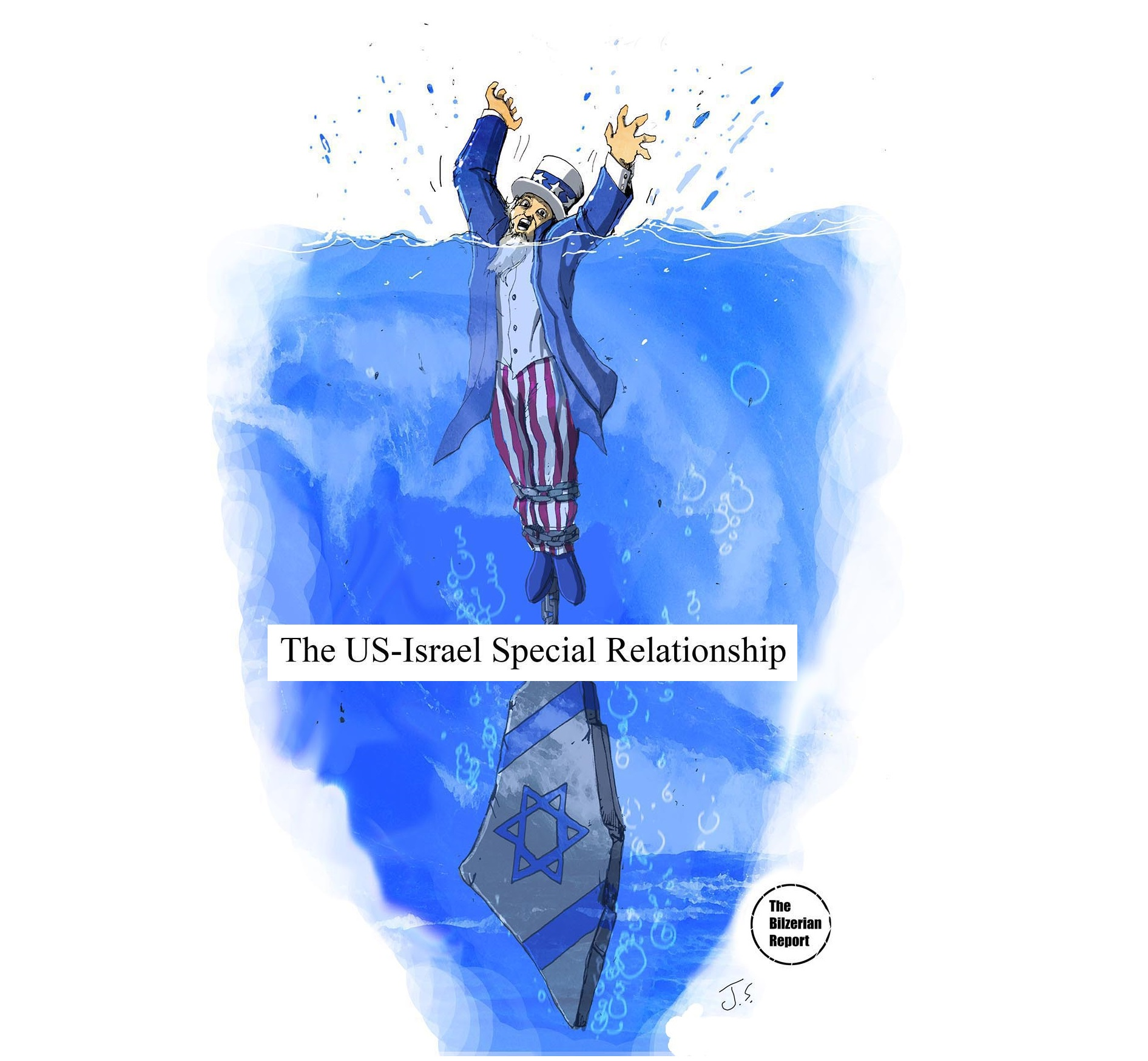 what does a special relationship mean