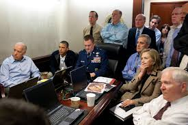 Osama bin Laden Shocked Traitors in Office
