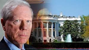 Paul Craig Roberts, Intrepid Columnist and former Reagan Administration Official